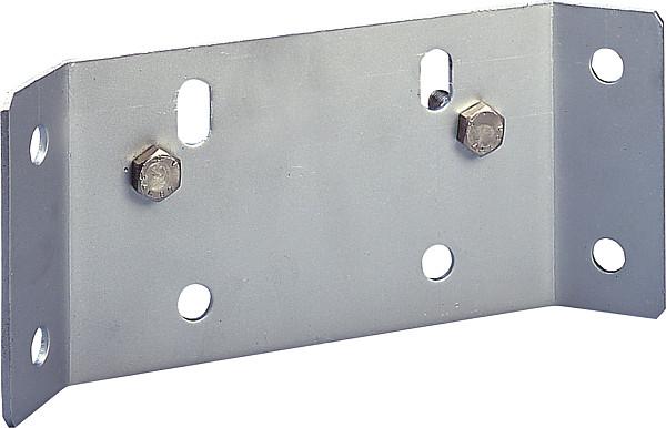Eckhalterung für TränkebeckenMod. Forstal und Lac 5