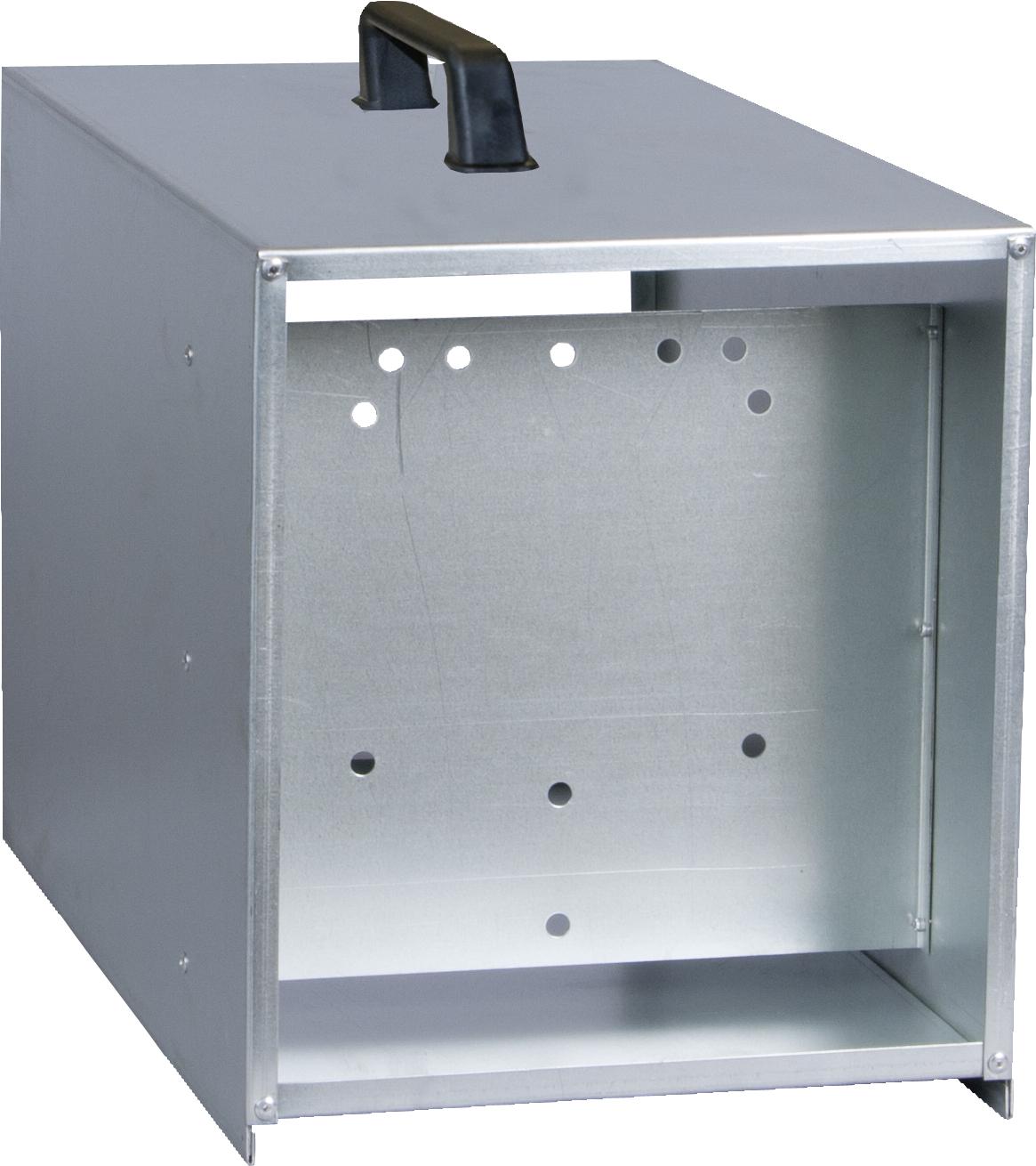Tragebox für PATURA-Geräte