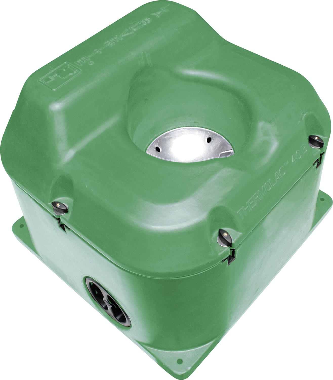 Thermolac 40B, 1 Tränkeschale, 40 Liter