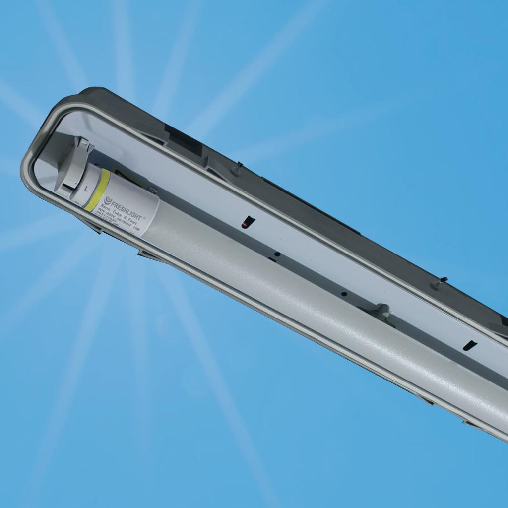 LED- Freshligt Typ Tube 1211