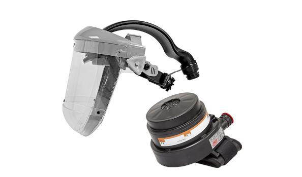 Jetstream® Industrial Kit A2PSL (Dämpfe) Komplettset