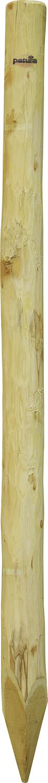 Robinienpfahl, rund, 2,50 m, Ø 10-12 cm