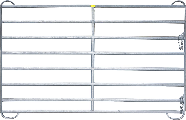 Panel-8, Höhe 1.94 m
