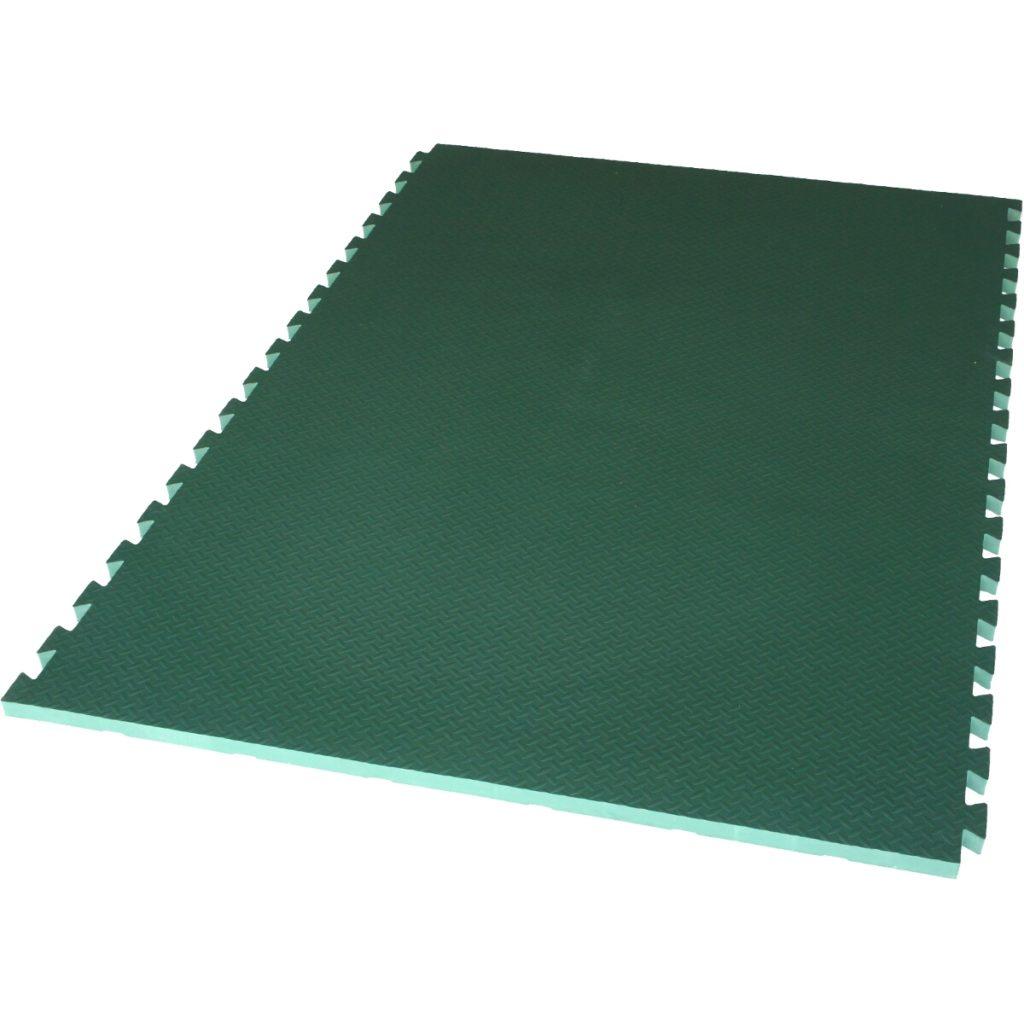 Grüne Matte
