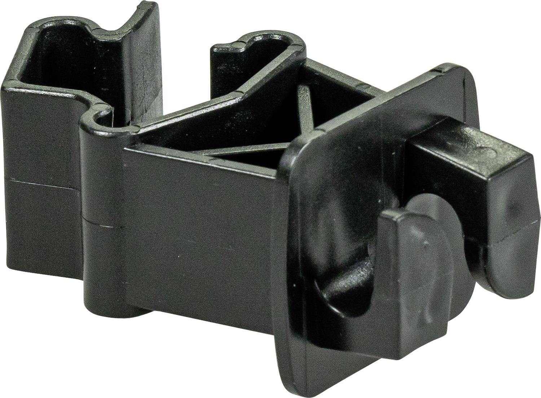 Standard-Isolator für T-Pfosten