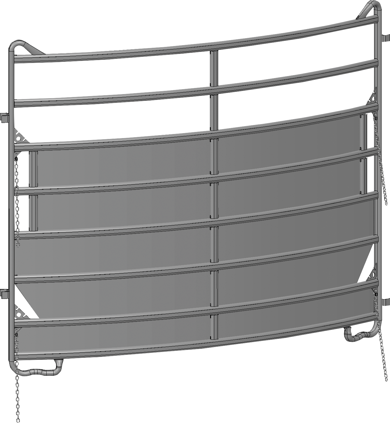 Kurven-Panel Plus