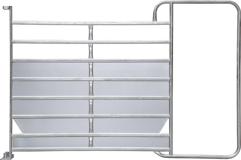 Panel mit Rahmen XL Plus, Höhe: 2,10 m