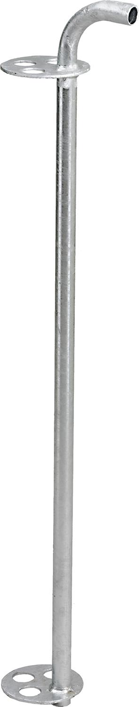 Zusatzstange für Steckfix-Horden