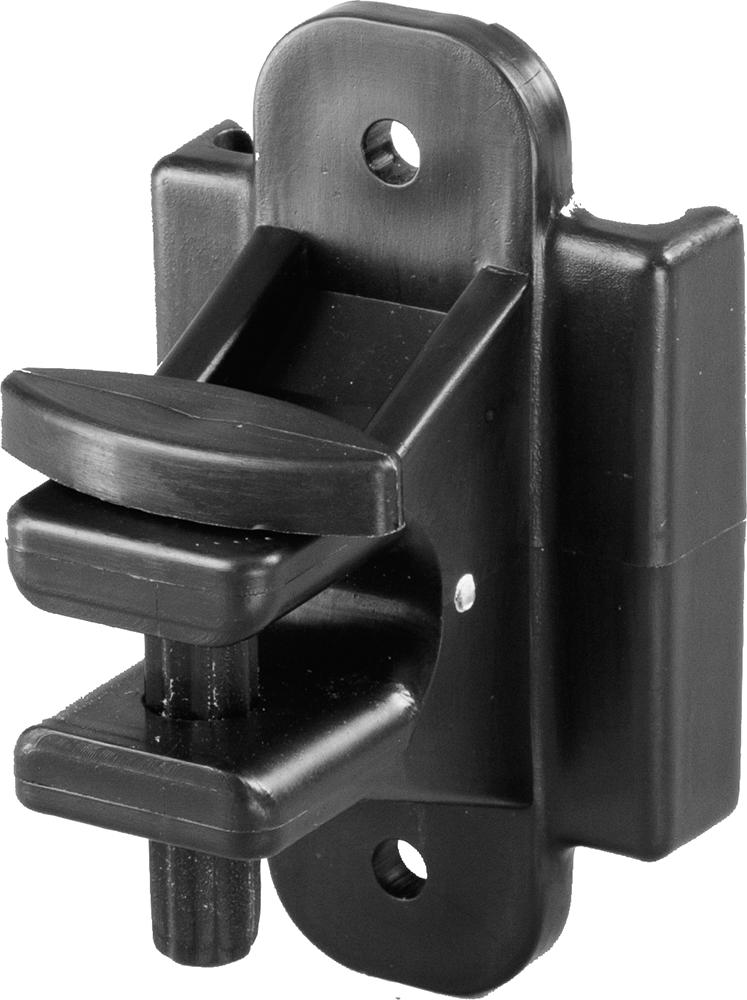 XL-Isolator mit Stift für T-Pfosten