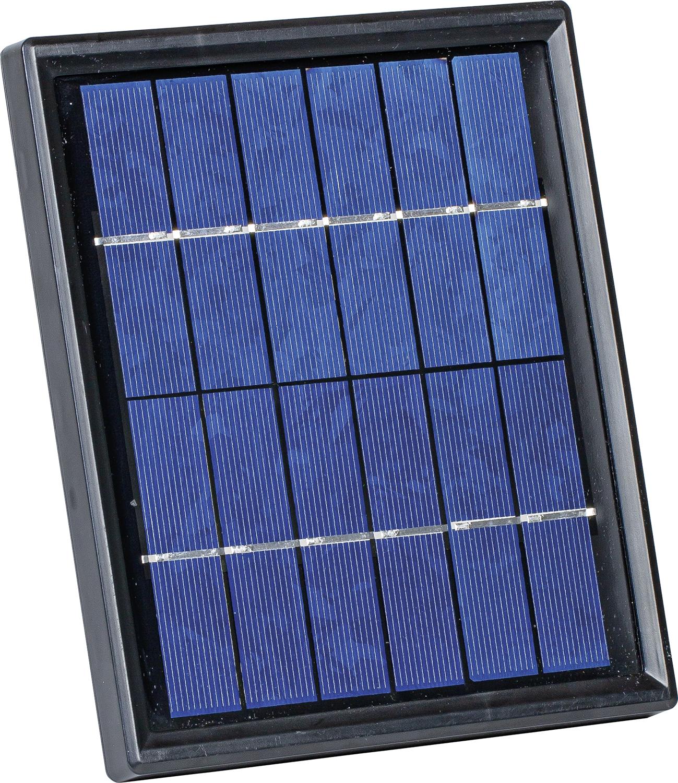 Solarmodul für GSM-Weidezaunalarm 3 W
