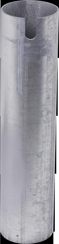 Einbauhülse, 47 cm für Pfosten Ø 102 mm