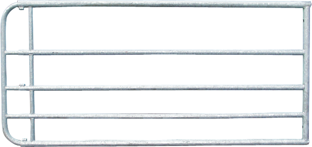 Weidezauntor verstellbar, Höhe 0.90 m