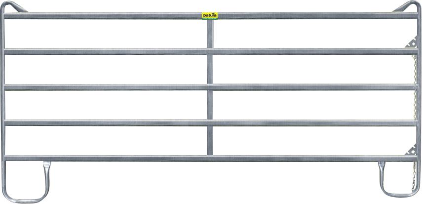Panel- 5, Höhe: 1.45 m