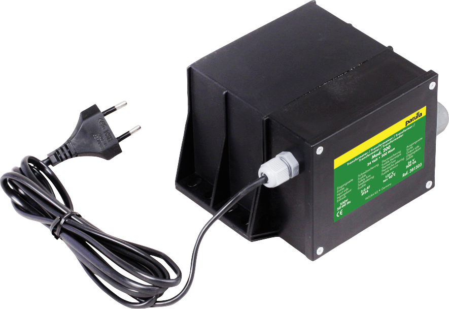 Transformator Mod. 200 24 Volt / 200 W