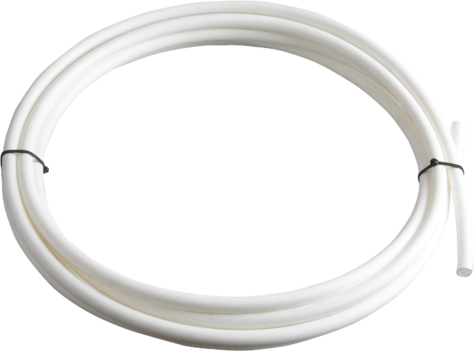 Kunststoffisolierschlauch, für Seile bis 6 mm