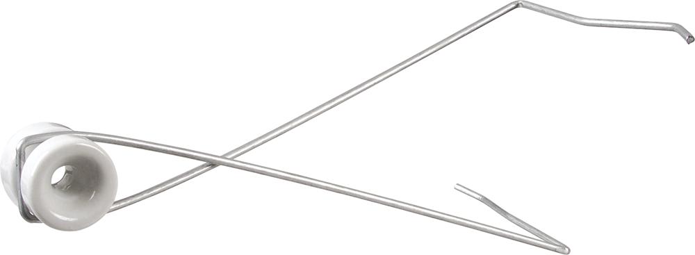 Abstandhalter mit Porzellanisolator