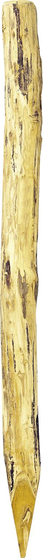 Robinienpfahl, rund, 2,50 m, Ø 14-16 cm