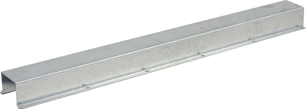 Rohrschutz, 100 cm, für Tränkezuleitung