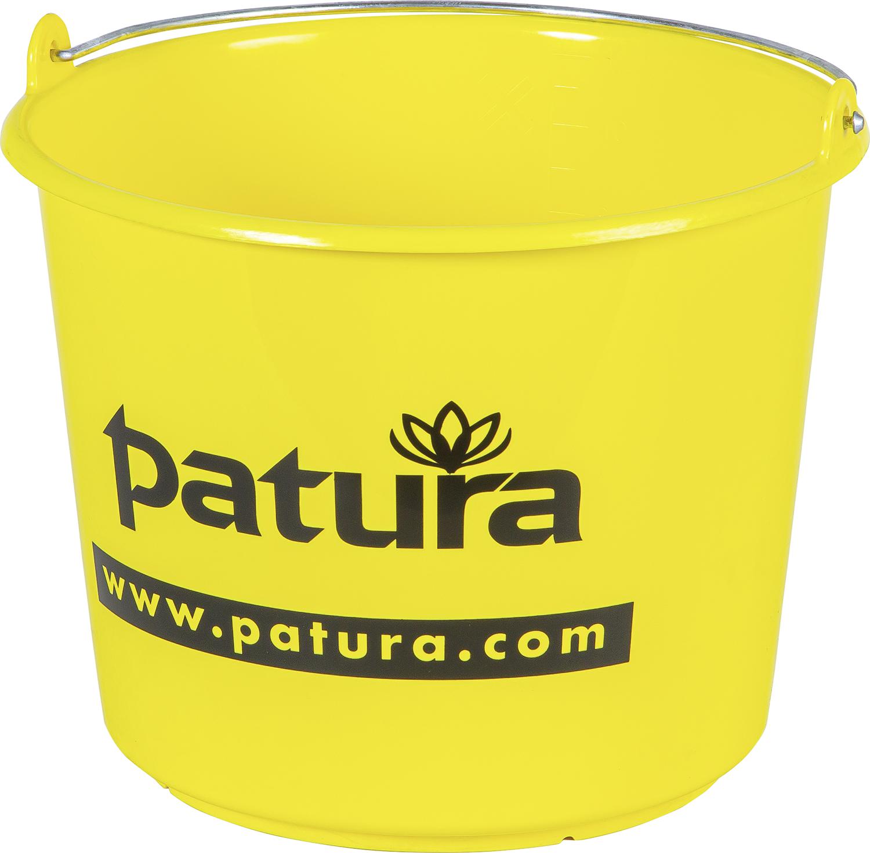 Kunststoff-Eimer, 12 Liter