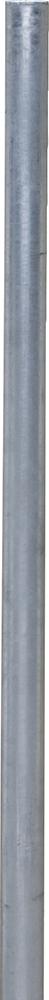Kälber Fress- und Tränkestand: Pfosten Ø 60 mm