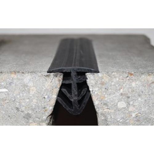 Spaltenverschluss Zack 250cm für Spalten 16-22mm