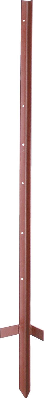 Winkelstahlpfahl, 1,15 m (10-er Pack)