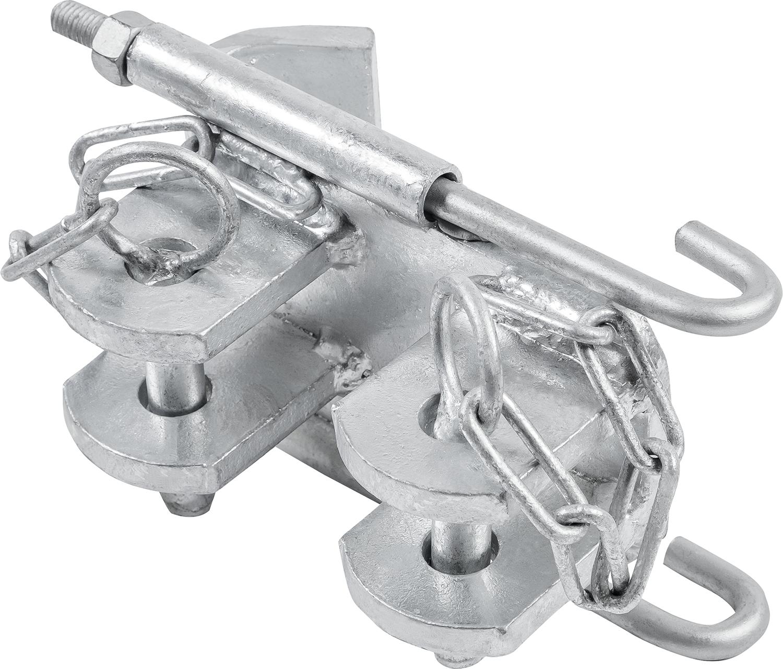 Halter für IPE-Träger 10-16 cm