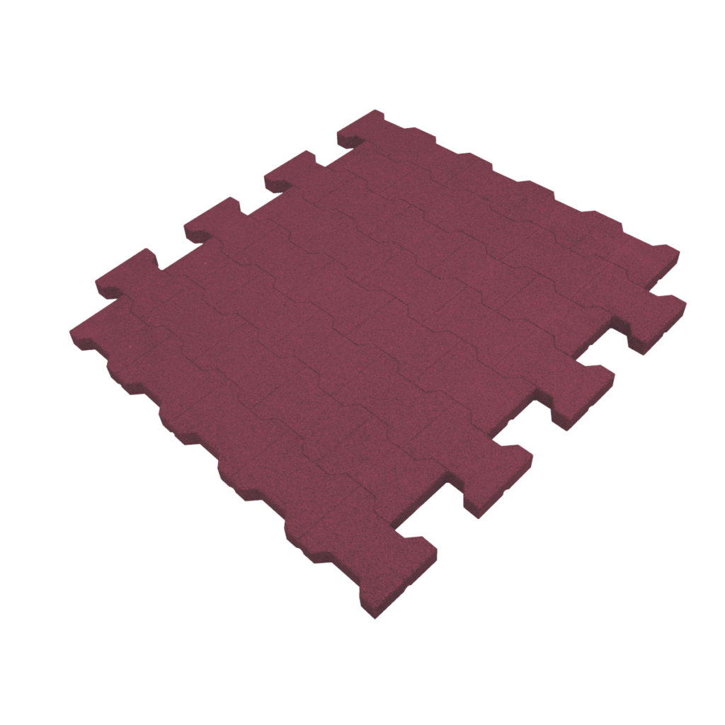 Komfort Verbundsteinplatten 60x84cm, hoch verdichtet