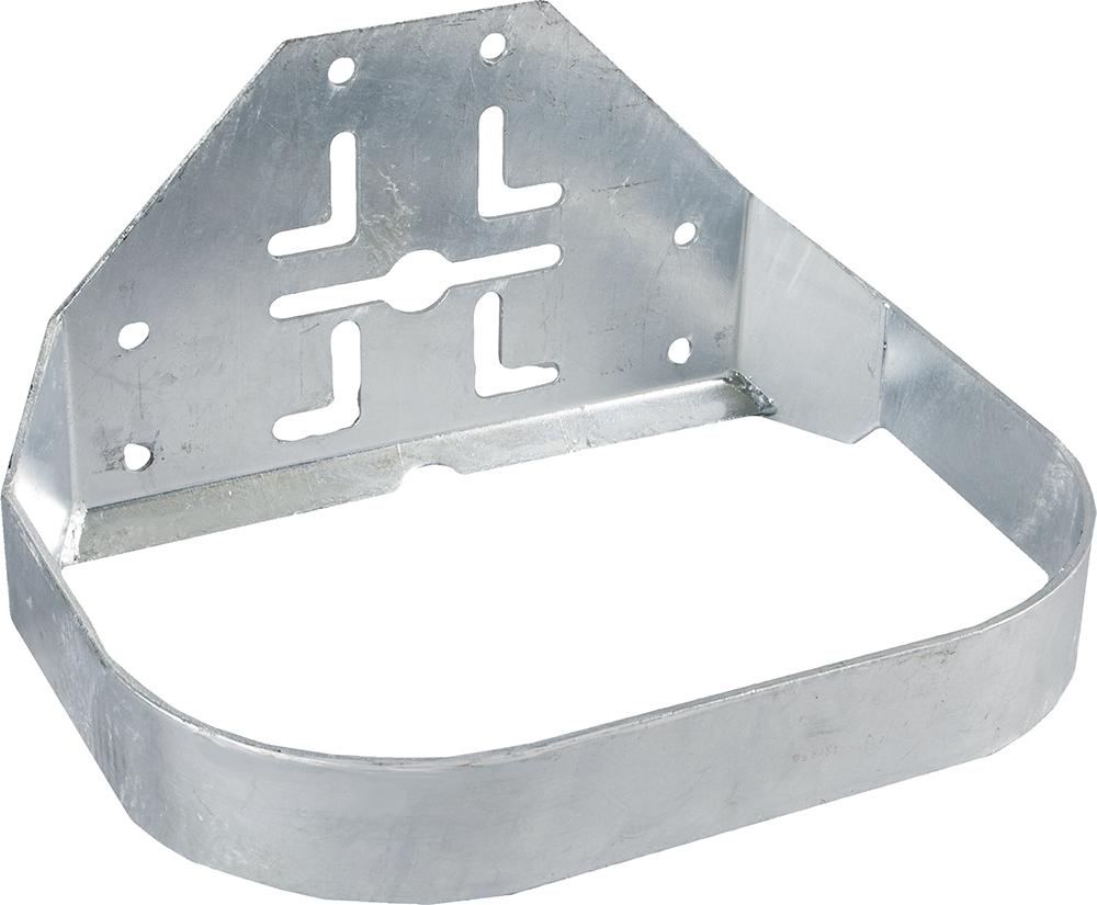 Schutzbügel für Wand- und Rohrbefestigung, Mod. 1