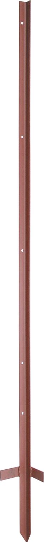 Winkelstahlpfahl, 1,50 m (10-er Pack)