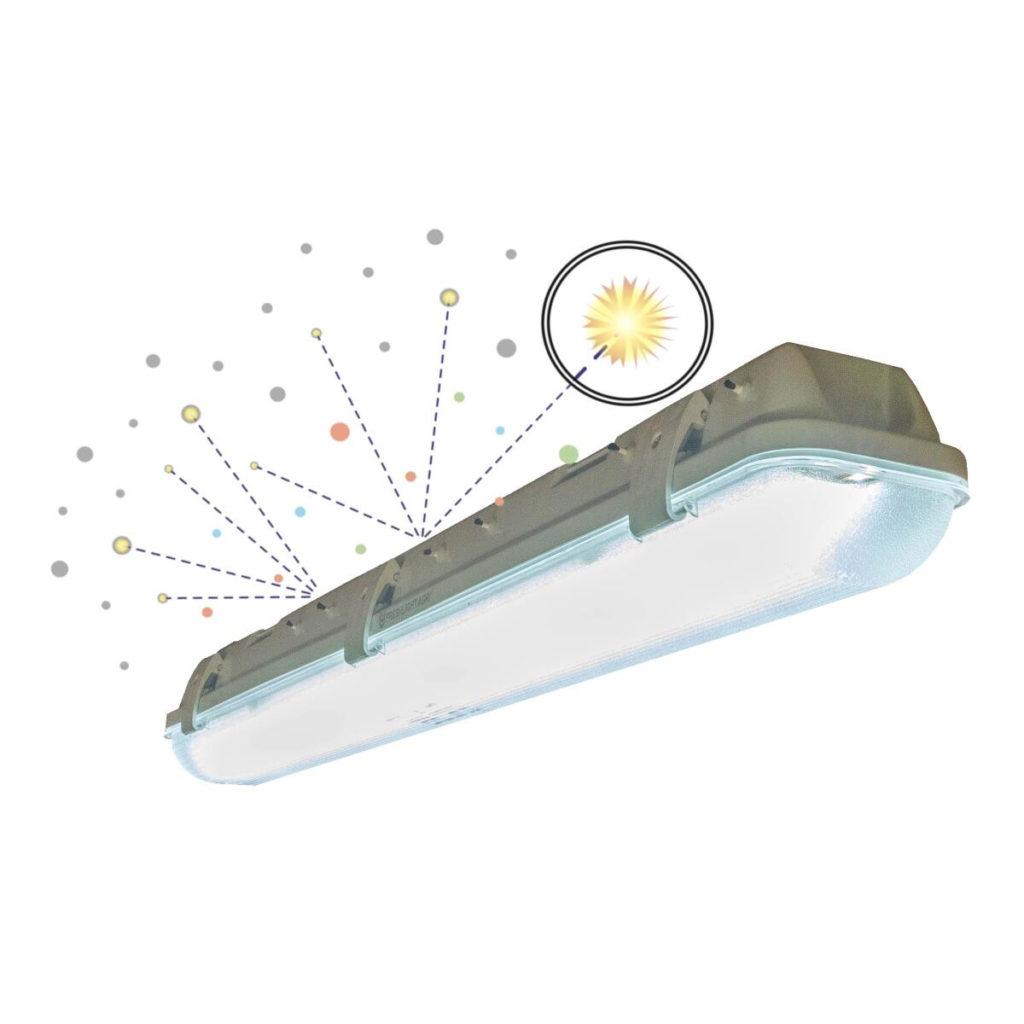LED- Freshlight Typ Strip 154