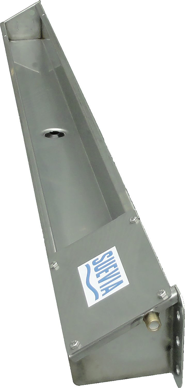 SUEVIA Tränketrog Mod. 6155