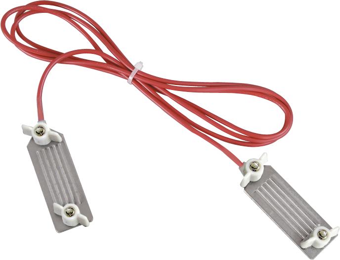 Zaunverbindungskabel Breitband, 2-drähtig