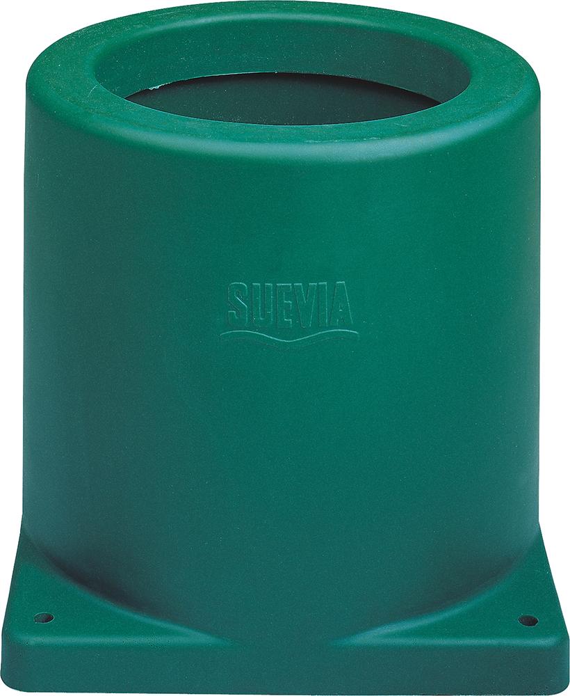 SUEVIA Thermo-Röhre 400 mm
