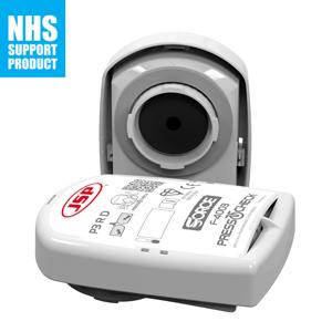 PressToCheck™ P3 (F-4003) Staub-Filter