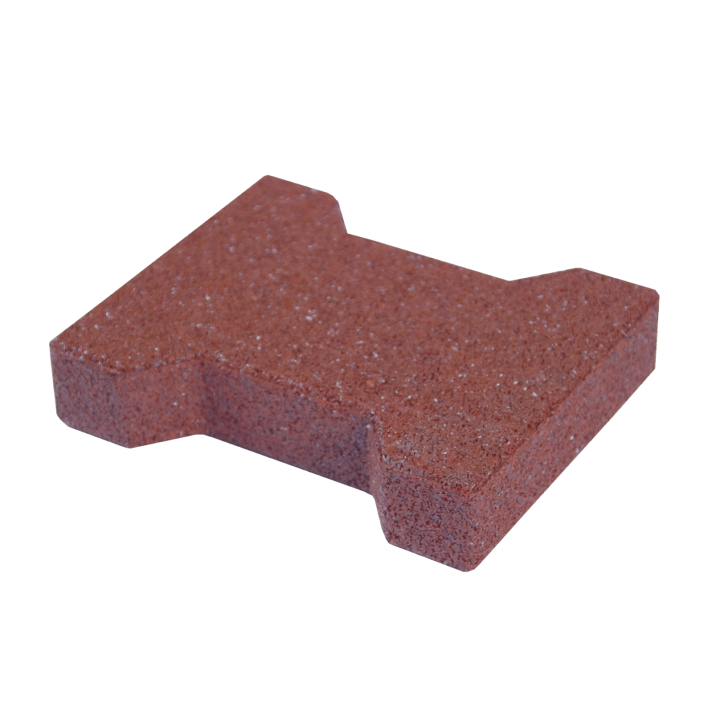 Komfort Regupol®-Elastic Behaton-Form 20x16cm