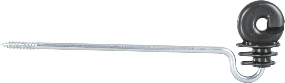 Ringisolator mit langem Schaft