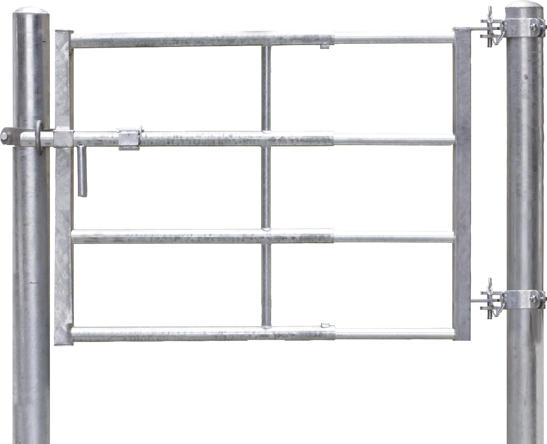 Tor, klein Montagelänge 67 - 100 cm