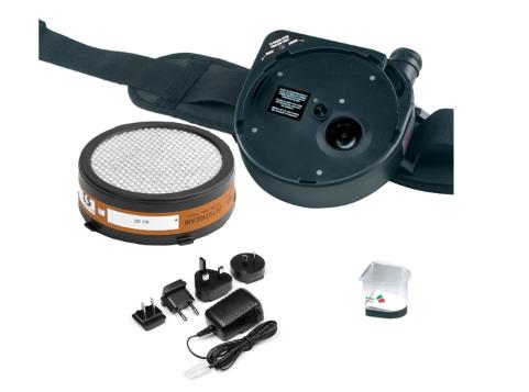 Jetstream® Gürtel mit Filter A2