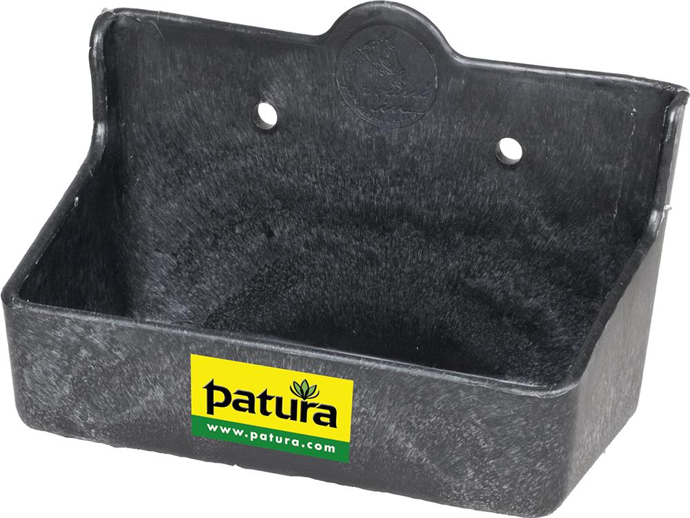 Kunststoff-Lecksteinhalter, für  2 kg Stein