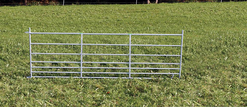 Steckfix-Horde XL, 8 Rohre