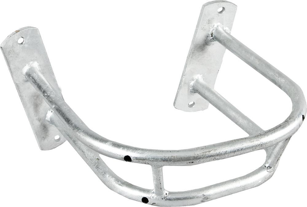 Schutzbügel für Wandbefestigung Mod. 5