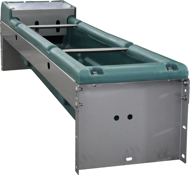 SUEVIA Trogtränke Mod. 5900 für Wandbefestigung