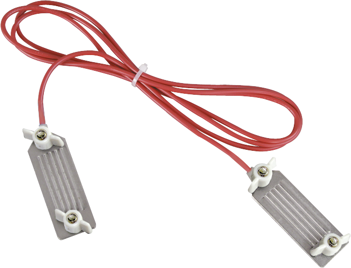 Zaunverbindungskabel Breitband, 3-drähtig