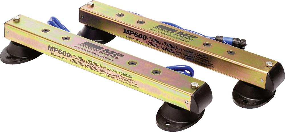Wiegestäbe MP600
