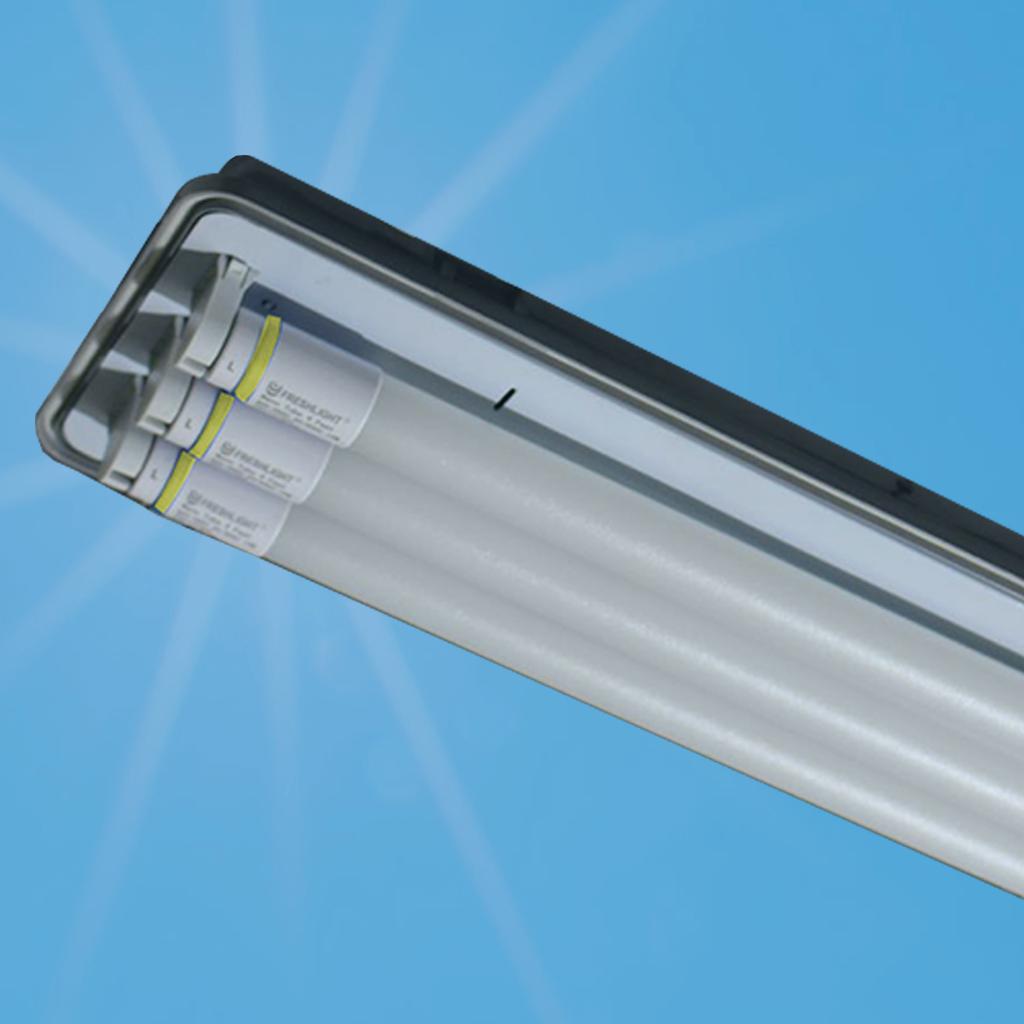 LED- Freshlight Typ Tube 1236