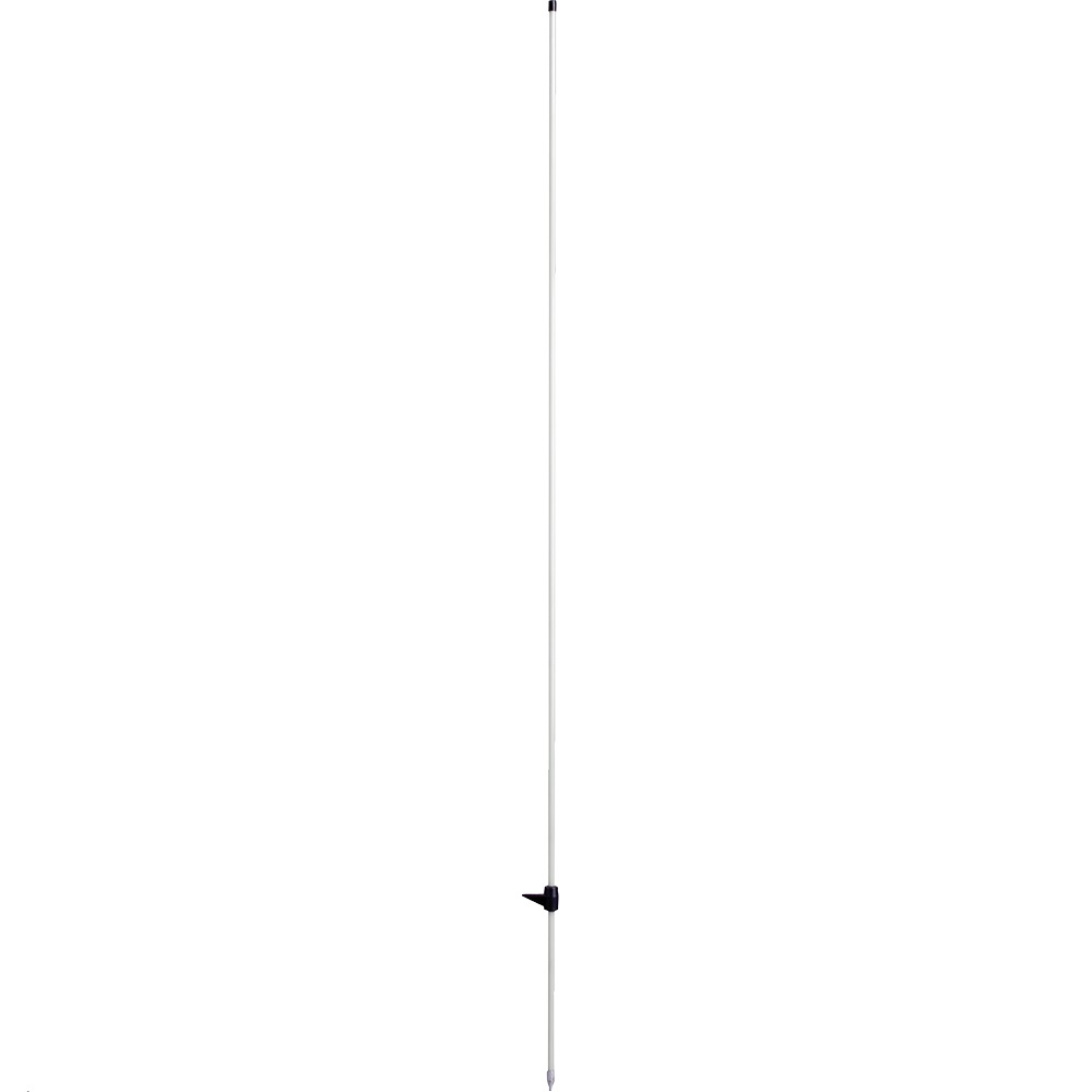Glasfiberpfahl 1,60 m, Ø 10 mm (10-er Pack)