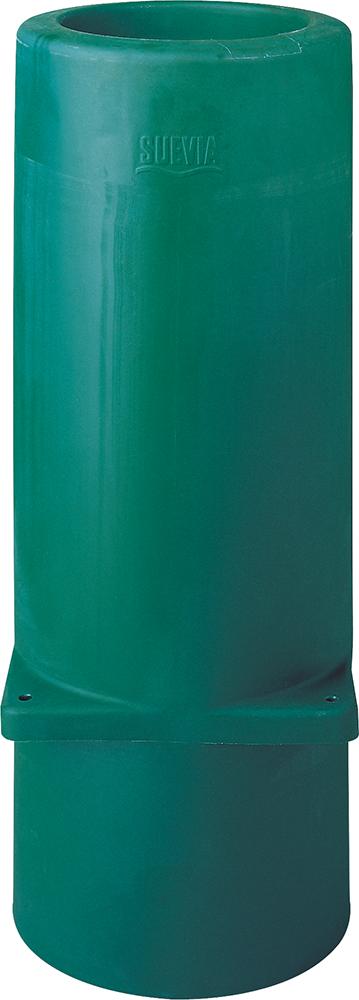 SUEVIA Thermo-Röhre 800 + 300 mm