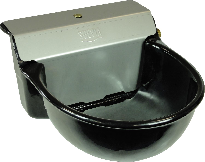 SUEVIA Schwimmerbecken Mod. 340