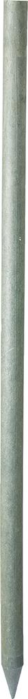 Recycling-Pfahl 175 cm lang